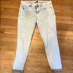 GAP Jeans - Gap Favorite Jeggings